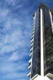 Apartamentos altos da elevação Fotos de Stock Royalty Free