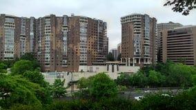 Apartamentos de Arlington Foto de archivo