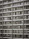 Apartamentos de la ciudad imagen de archivo libre de regalías