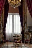 Apartamentos de Napoleon Buonaparte Fotos de Stock Royalty Free