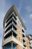 Apartamentos luxuosos fotos de stock royalty free