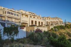 Apartamentosos descobrimentos Royalty-vrije Stock Foto