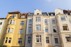 Apartements costosos Berlín de la ciudad Fotos de archivo