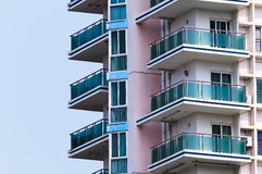 Apartment Royalty Free Stock Photography