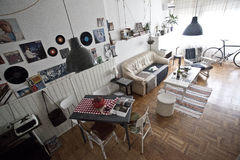 Apartment Stock Images