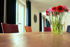 Apartment, Architecture, Chairs Royalty Free Stock Images