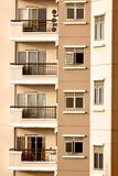 The Apartment Royalty Free Stock Images
