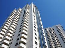 Apartment,Beijing skyline,China Royalty Free Stock Photography