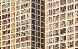 Apartment,Beijing skyline,China Royalty Free Stock Photo