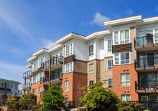 Free Apartment Building Stock Photos - 40758853