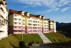 Free Apartment Building Stock Images - 4755054