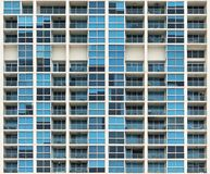 Apartment building Stock Photos