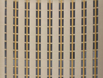 Apartment Building - Pattern / background Royalty Free Stock Photos