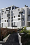 Apartment Building In Sydney, Australia. Modern Urban Apartment Building In Sydney, Australia stock photo