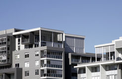 Apartment Building In Sydney, Australia Royalty Free Stock Photography