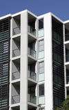 Apartment Building In Sydney, Australia. Modern Urban Apartment Building In Sydney, Australia royalty free stock photography