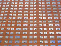 Apartment building Stock Image