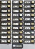 Apartment buzzers Stock Photo