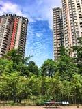 Apartment Stock Image