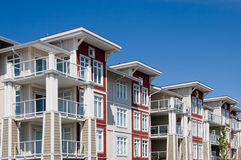 Free Apartment Complex Stock Photos - 796463