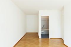 Apartment, empty room Royalty Free Stock Photo