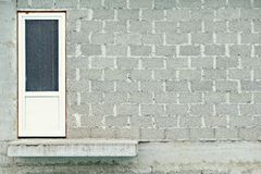 apartment house new Στοκ Εικόνες