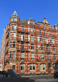 Apartment at London. Luxury Apartment at London, Great Britain Stock Photography