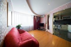 apartment modern Στοκ Εικόνα
