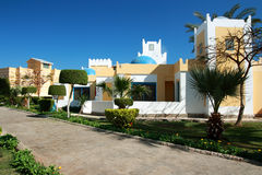 Apartment for a rent. Egypt, Sharm al-Sheikh. Royalty Free Stock Images