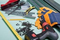 Apartment repair Royalty Free Stock Image