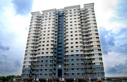 Apartment Series 03 Stock Photo