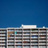Apartment in Toronto Stock Photo