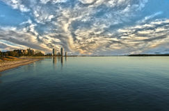 Runaway Bay Gold Coast Stock Photos