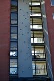 Apartmenthaus Stockbilder