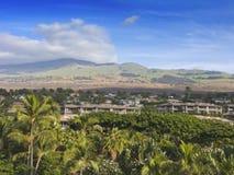 Apartments and Condos of Maui, HI Stock Photo