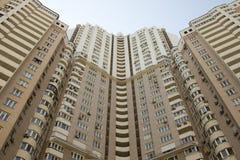apartments high rise Στοκ Φωτογραφίες