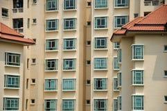 Apartments Stock Photo