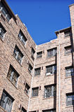 Apartments Royalty Free Stock Photography