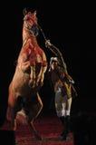 Apassionata horse show Stock Image