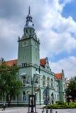 Apatin Vojvodina, Serbien Royaltyfria Bilder