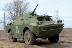 APC BRDM-2 Στοκ φωτογραφία με δικαίωμα ελεύθερης χρήσης