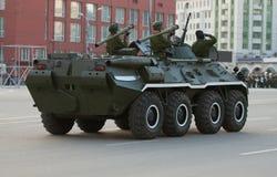 APC (BTR-80) Stock Afbeeldingen