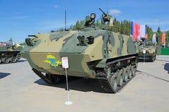 APC BTR-MDM Στοκ Εικόνα
