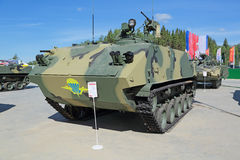 APC BTR-MDM Immagine Stock
