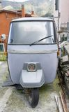 Ape piaggio Stock Photo