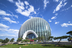 APEC conference in The Heart of Pai. The APEC conference in Beijing The Heart of Pai is located in Beijing Huairou Yanqi Lake Stock Photography