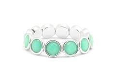Apedreja o bracelete Imagens de Stock Royalty Free