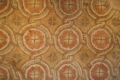 Apedreje o mosaico Imagem de Stock