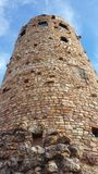 Apedreje a torre Foto de Stock