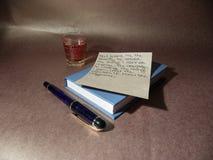 Apego y recuperación foto de archivo libre de regalías